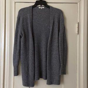 Madewell Wool Cardigan